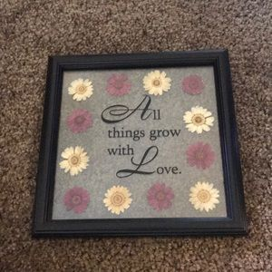 Other - All Things Grow With Love Picture